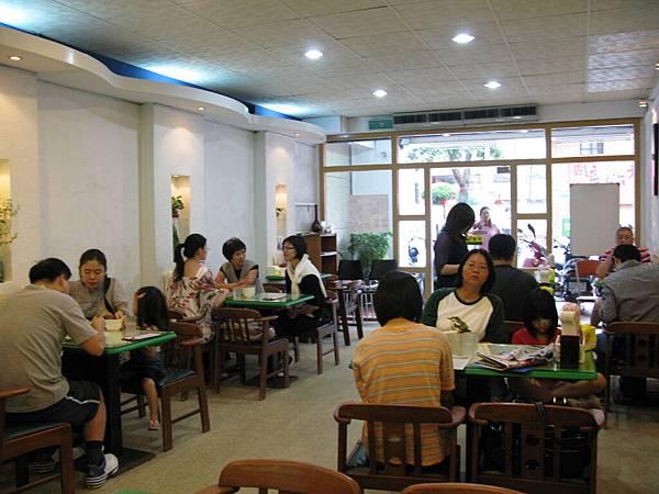 2010-05-08 鑫華茶餐廳 04.JPG