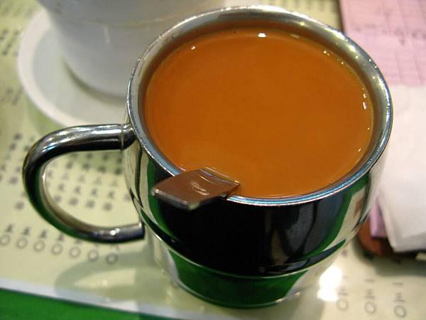 2010-05-08 鑫華茶餐廳 12.JPG