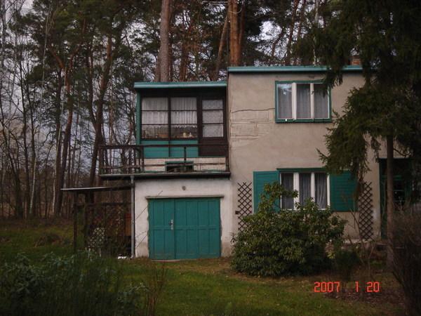 赫拉巴爾-Kersko木屋