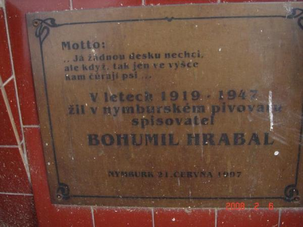 赫拉巴爾紀念碑2