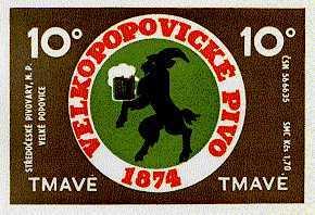 山羊牌酒標1 (img from: www.beer-kozel.cz/images/page_main/o_pivovaru/etikety/17.jpg)