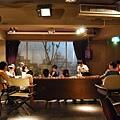 20080628讀書會-一塊讀小說2(其實場地大到可以開趴)