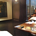 20081025讀書會-導讀人伊格言