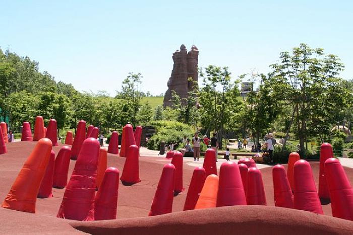 瀧野鈴蘭丘陵公園從大地伸出來的角(from httpwww.welcome.city.sapporo.jp).jpg