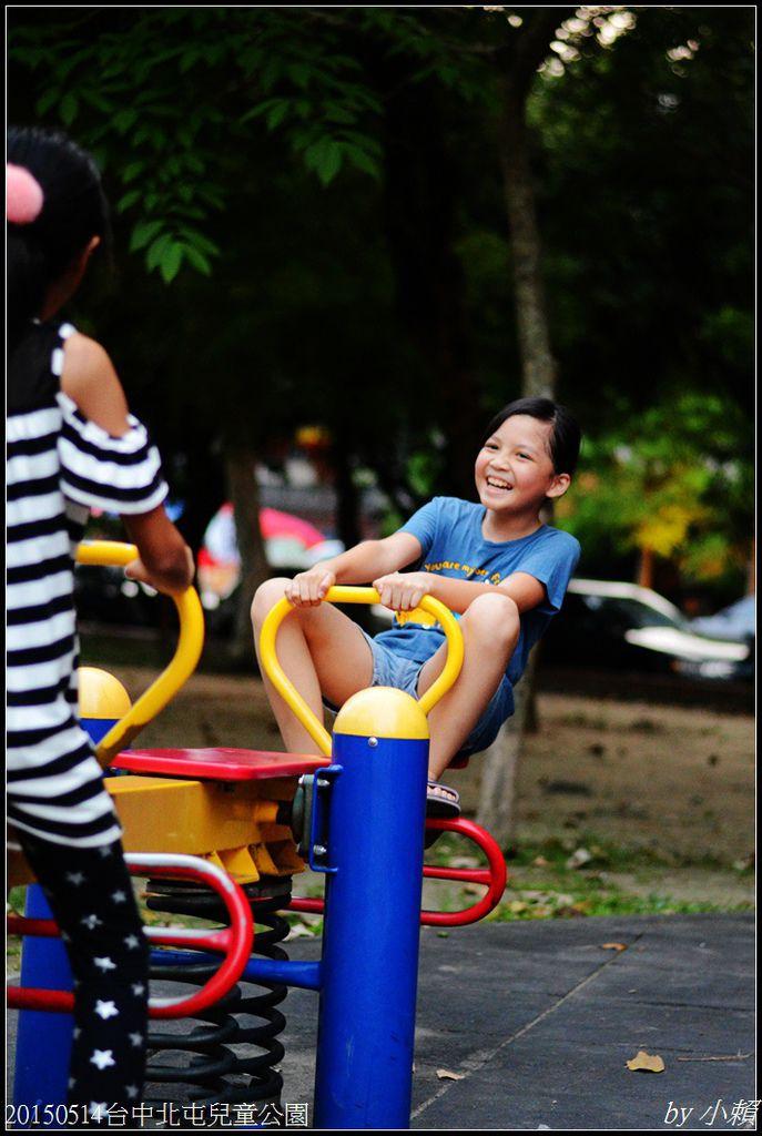 20160514台中北屯兒童公園227