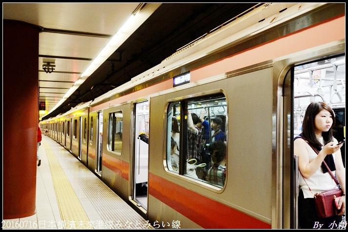 20160716日本橫濱未來港線みなとみらい線11.jpg