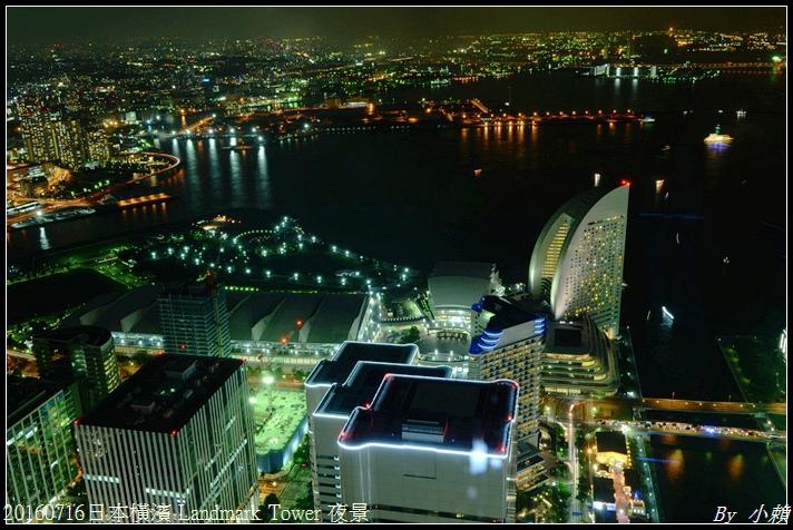 20160716日本橫濱 Landmark Tower 夜景31.jpg