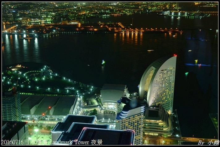 20160716日本橫濱 Landmark Tower 夜景51.jpg