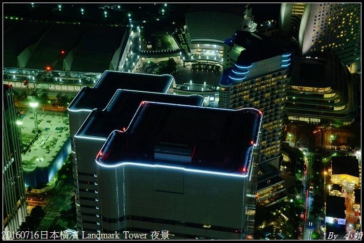 20160716日本橫濱 Landmark Tower 夜景62.jpg