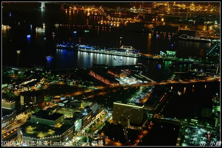 20160716日本橫濱 Landmark Tower 夜景55.jpg