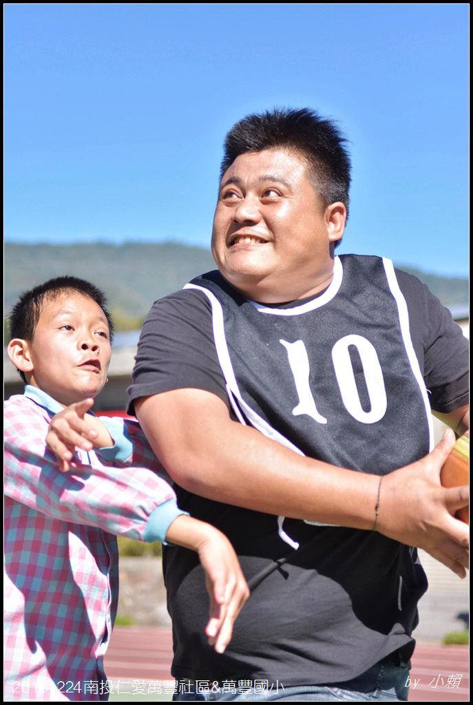 20161224南投仁愛萬豐社區&萬豐國小030