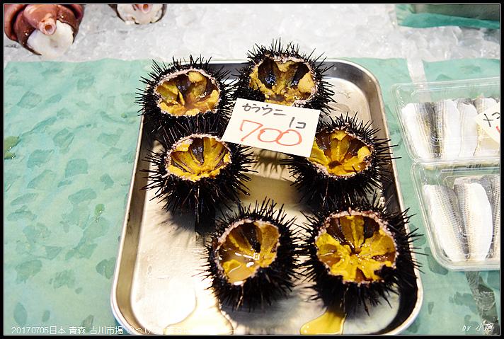 20170705日本青森古川市場 のっけ丼 青森魚菜センター57.jpg