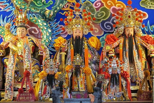 玄宇太祖廟1