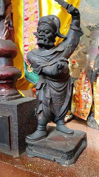 鹽水伽藍廟2