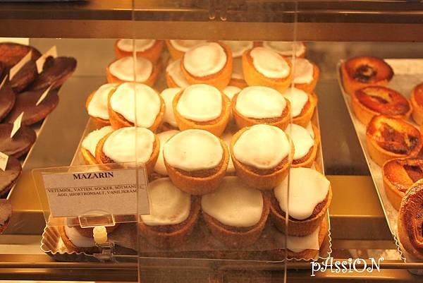 瑞典斯德哥爾摩 Weindels Konditori 吃到飽早餐