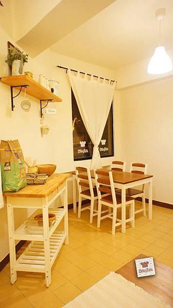 台南 小餐桌