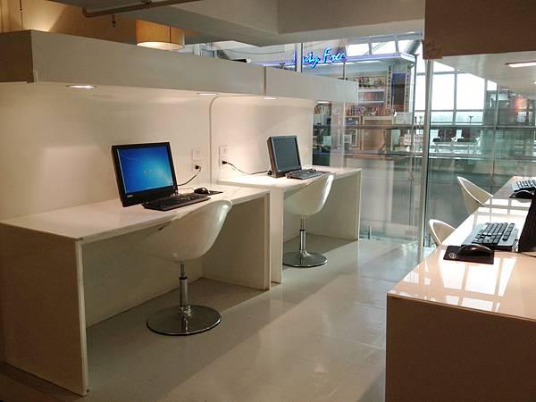 曼谷機場貴賓室