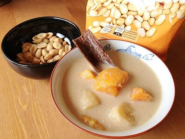 印尼,波波瓜瓜甜湯