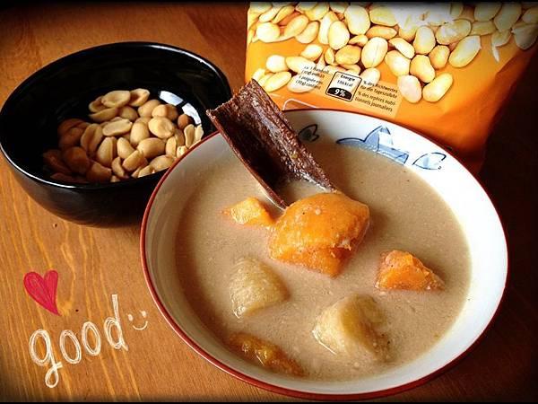 印尼西爪哇甜湯