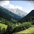 瑞士 鄉間生活在sion