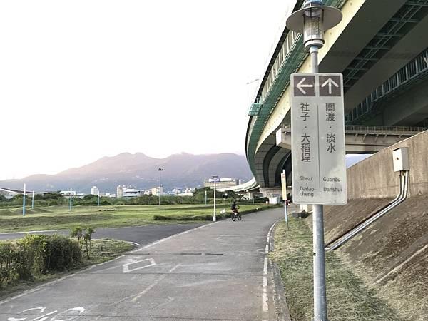 基隆河 自行車道g2.jpg