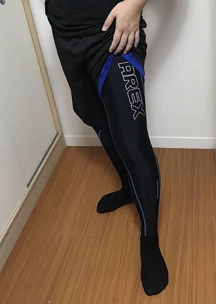 AREX SPORT 休閒運動機能壓縮褲b5.jpg