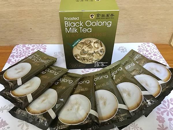 金品茗茶 - 直火黑 烏龍純奶茶e.jpg