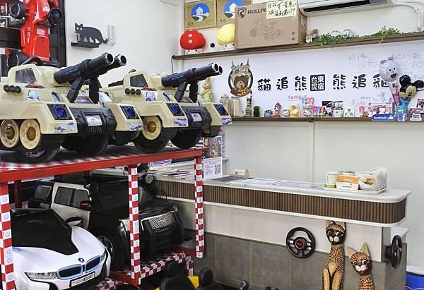 a1熊追貓親子民宿-櫃台 .jpg