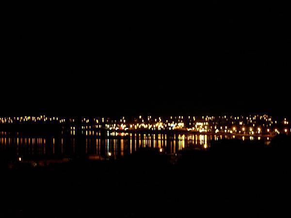 12-5奧克蘭-夜景