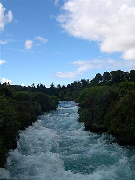 12-7陶波-Waikato River