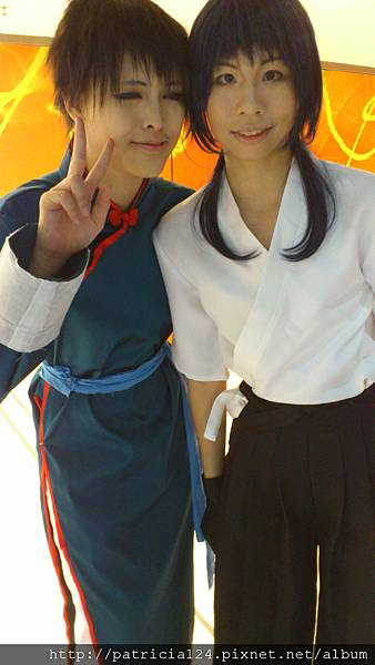 with 小空