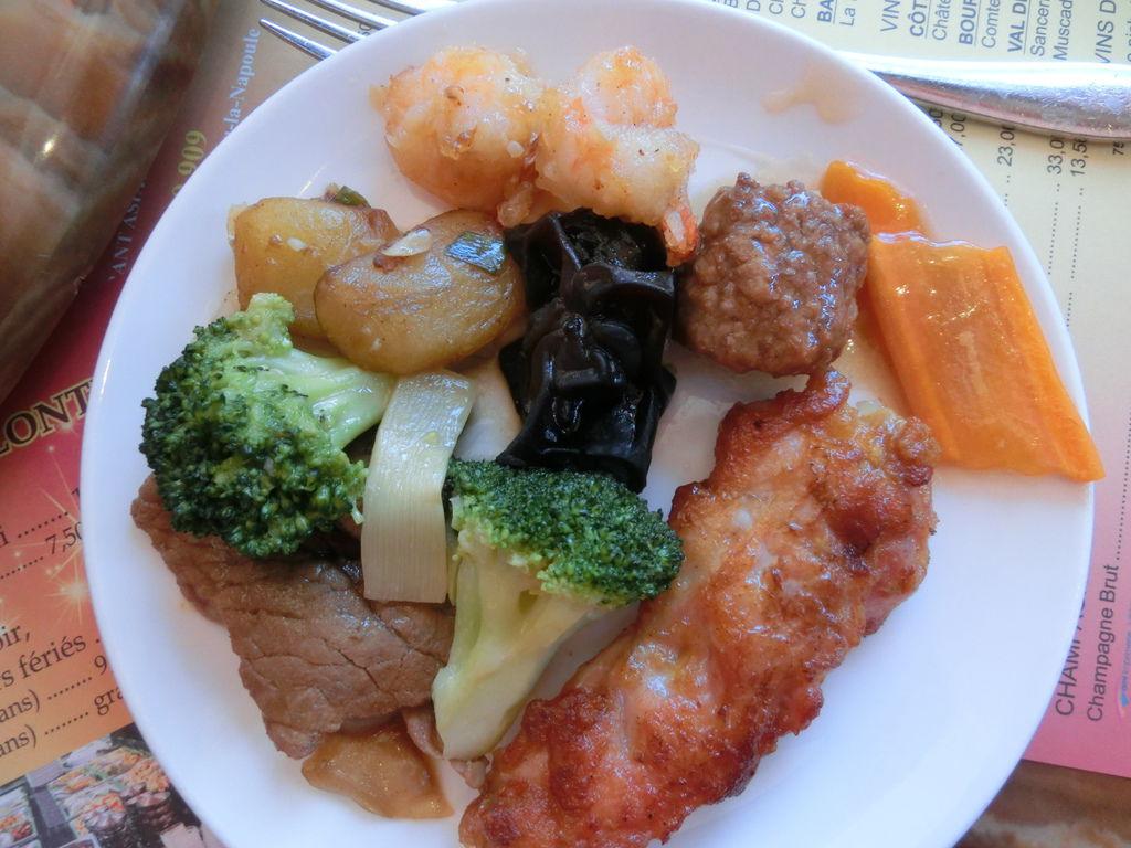 5午餐吃到飽中式 (3)