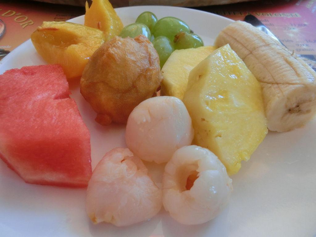 5午餐吃到飽中式 (10)