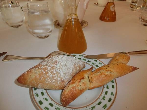 4午餐Le Prieure(8)