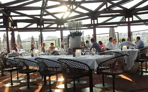 16影子餐廳晚餐 les-ombres(46)