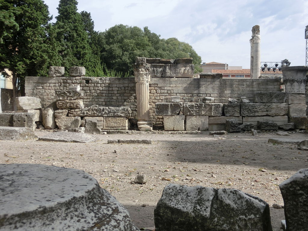 7古羅馬競技場 (1)