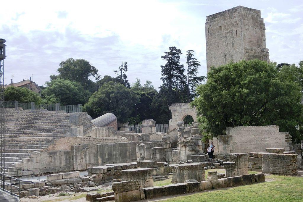 7古羅馬競技場 (2)