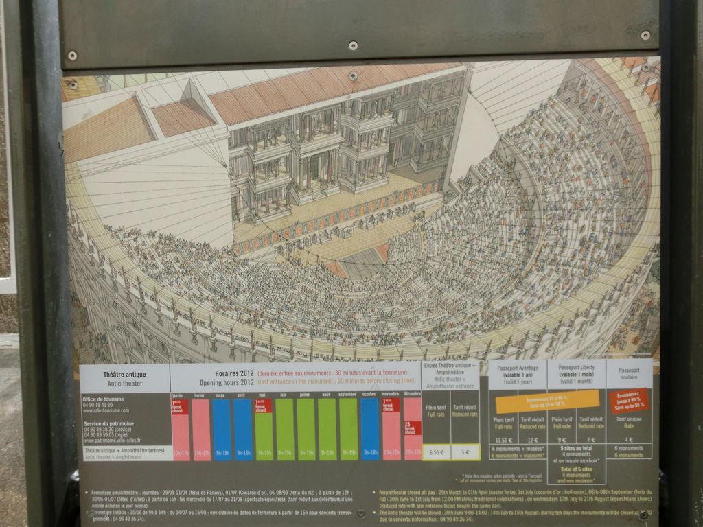 7古羅馬競技場 (3)