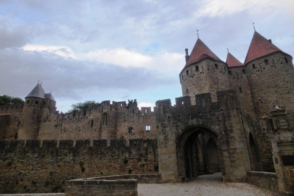 1清晨逛城堡 (2)