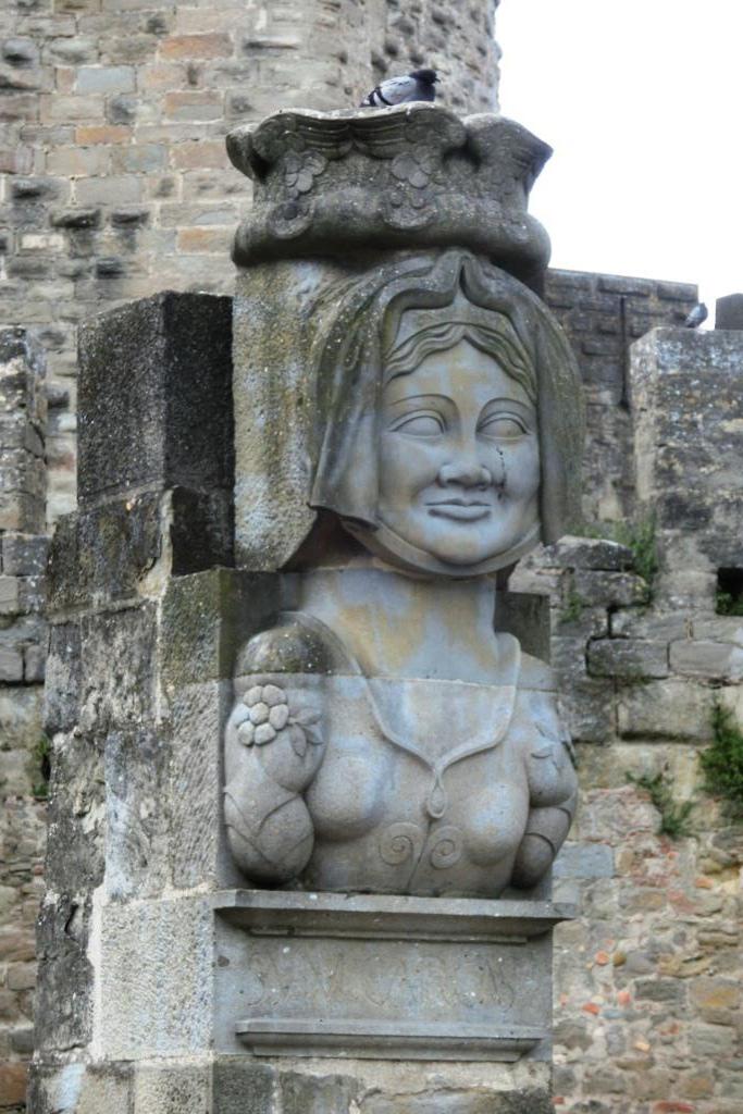 13卡卡頌城堡 (1)
