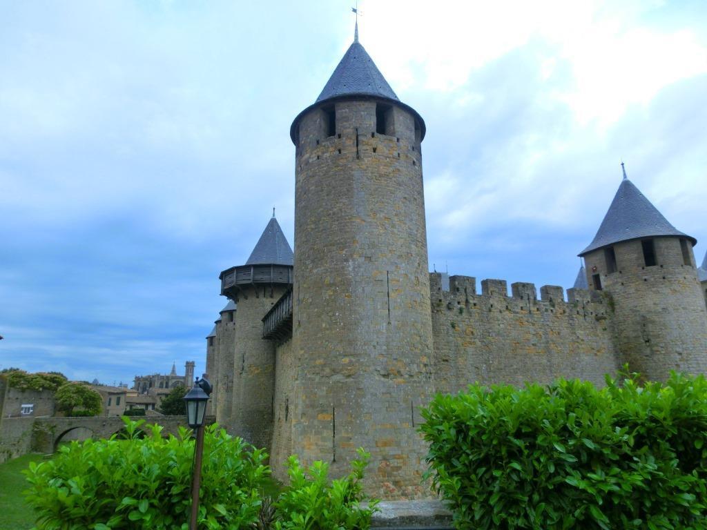 1清晨逛城堡 (9)