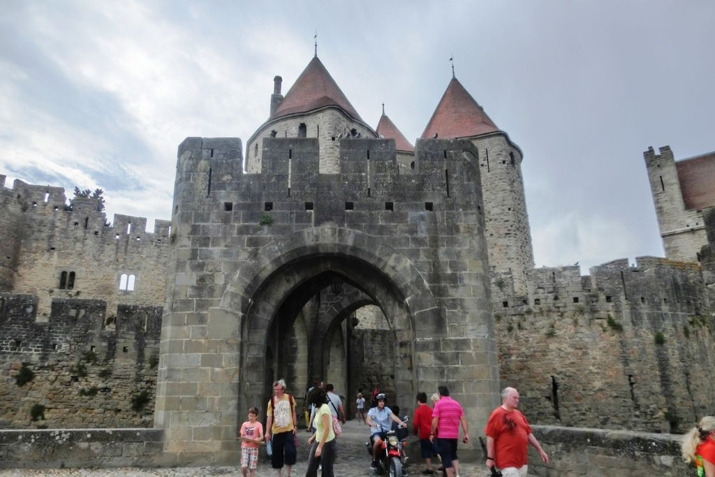 1卡卡頌城堡 (3)
