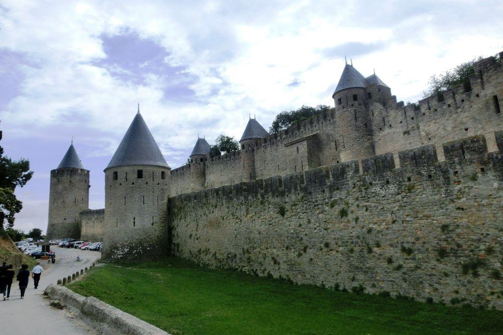 1卡卡頌城堡 (2)
