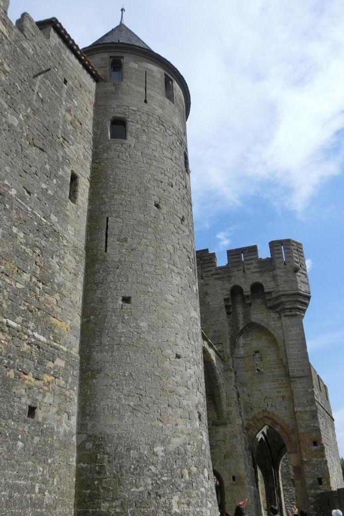 13卡卡頌城堡 (34)