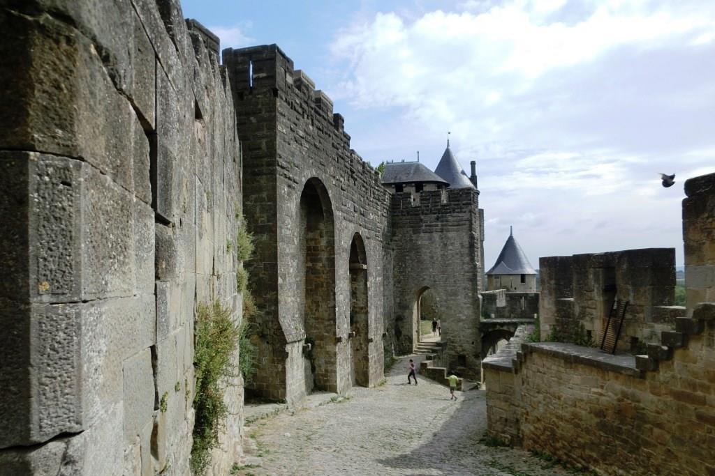13卡卡頌城堡 (45)