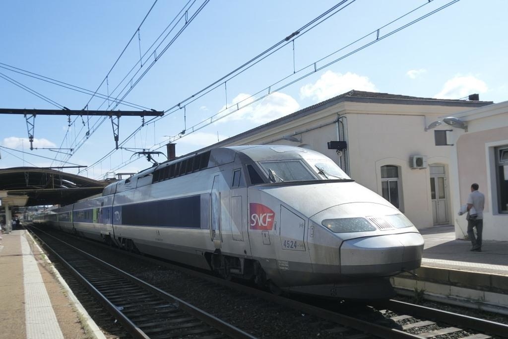2尼姆車站 (5)