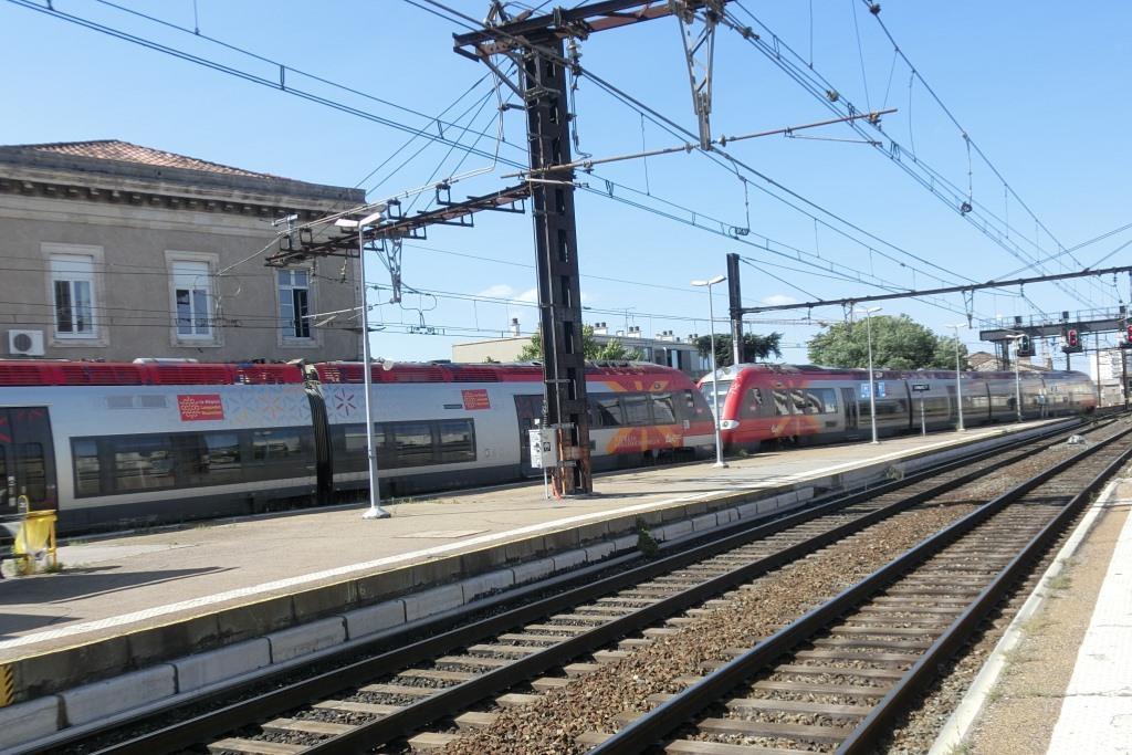 2尼姆車站 (6)