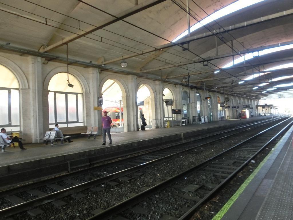 2尼姆車站 (3)