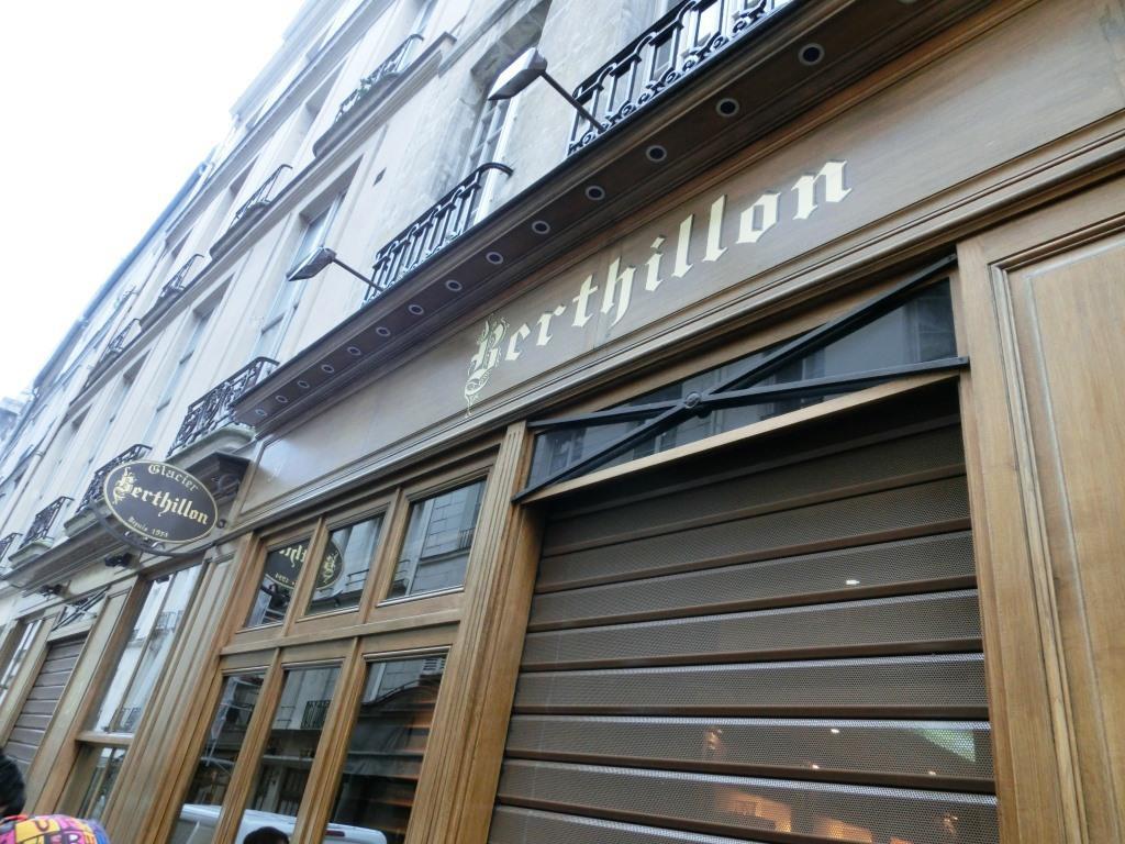6巴黎市區逛街 (2)berthillon冰淇淋