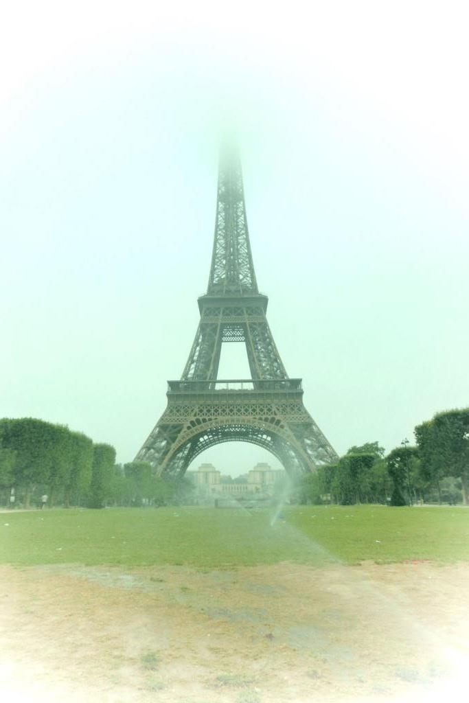 1清晨的巴黎鐵塔 (23)